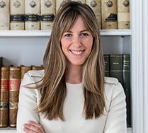 Blanca Boullosa es abogado del área de Infraestructuras de Madrid, de MAIO Legal