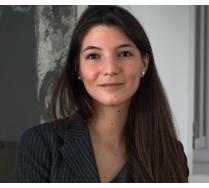 María Katie, abogado de mercantil en Madrid en el despacho de abogados de MAIO Legal