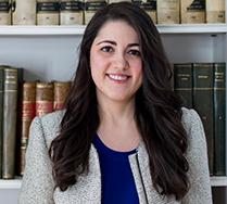 Irene Sáenz de Santamaría es abogado de mercantil en Madrid del despacho de abogados MAIO Legal