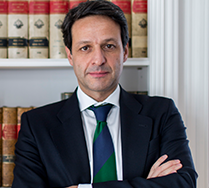 Oriol Prósper Cardoso es uno de los abogados de MAIO Legal del área financiera y de infraestructuras de Madrid