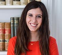 Marina de Castro, abogado laboralista de Madrid, de MAIO Legal