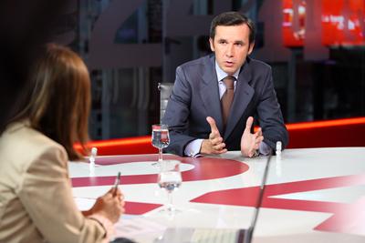 Abogado fiscalista de Madrid de MAIO Legal en el programa de TVE: La Economía en 24 horas