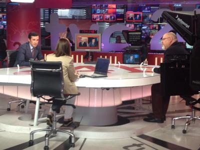 Socio y abogado fiscalista de Madrid de MAIO Legal