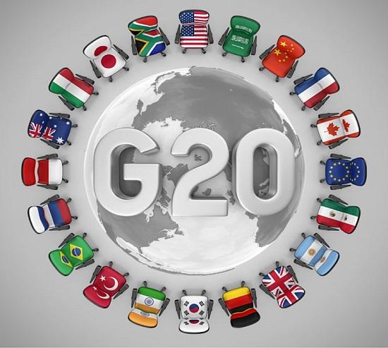 Maio Legal- G20