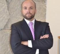 Ramón Amoedo, socio del área penal