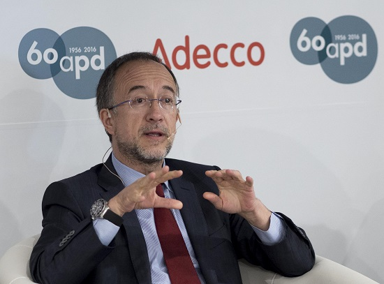 José Antonio en APD