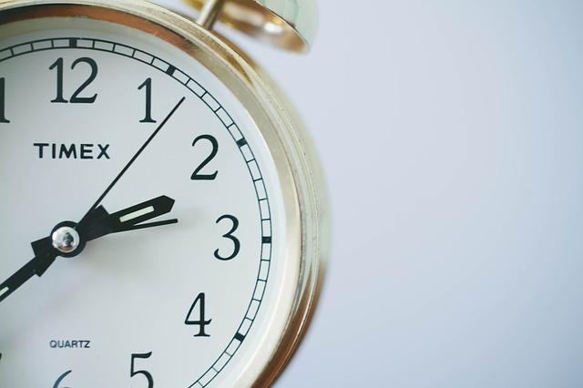 Píldoras laborales (XI): Cuestiones varias sobre los horarios del trabajador