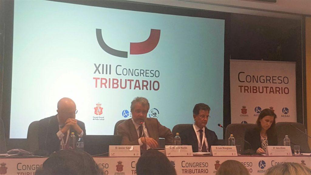 Consejo Tributario 2017