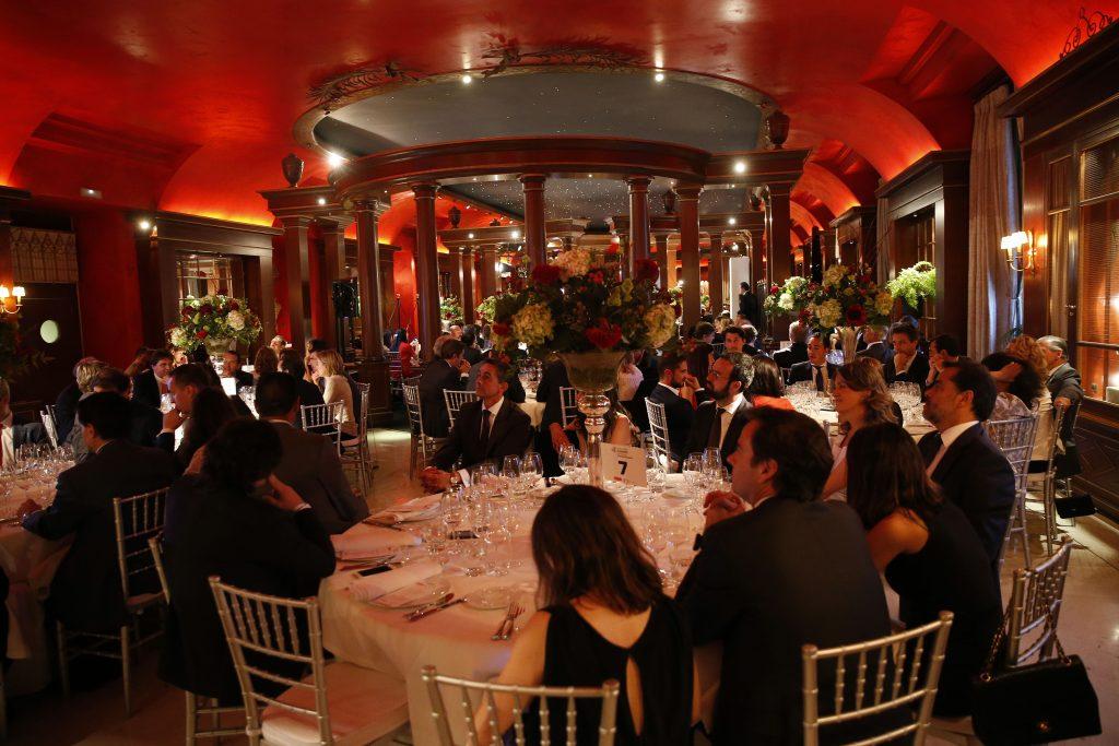 I Edicion Premios Expansion a la practica del derecho de los negocios. Foto: P. Davila.