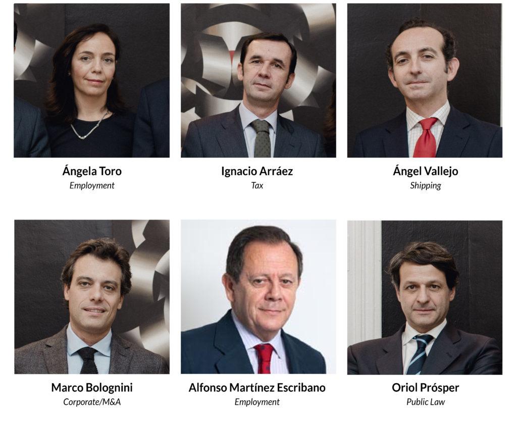 Chambers 2018 MAIO Legal Abogados