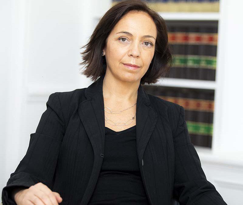 Ángela Toro