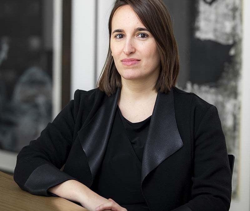 Julia Rubiales