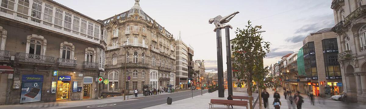 Oficina de Vigo