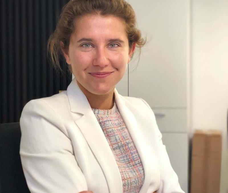 Marta Fernández Tabarés