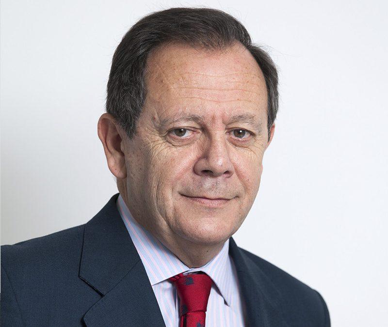 Alfonso Martínez Escribano