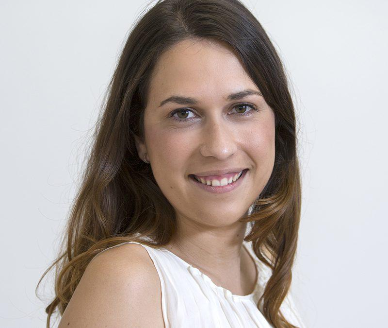 Macarena Gordillo