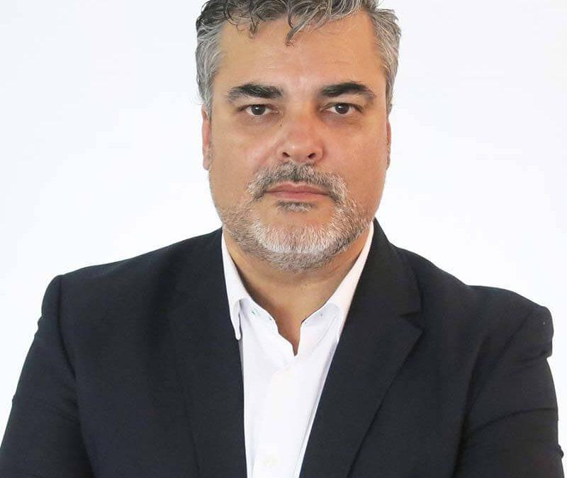 Guillermo F. Hermida
