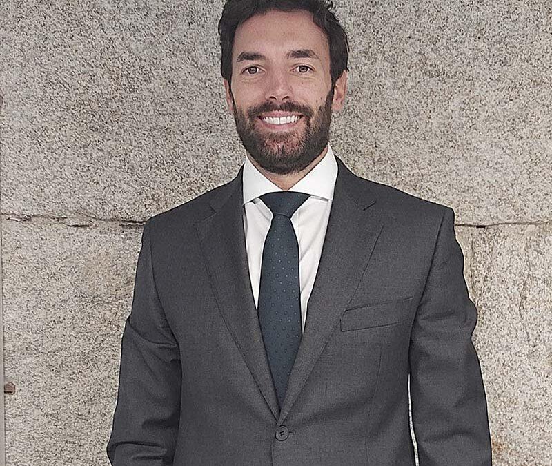Alejandro Gil Murillo